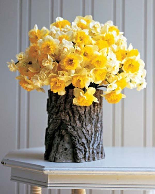 diy-stump-vase-5