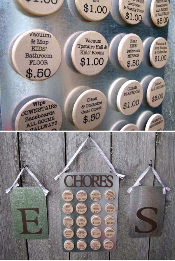 chore-chart-diy-for-kid-11