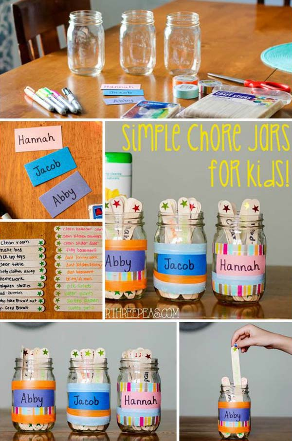 chore-chart-diy-for-kid-2