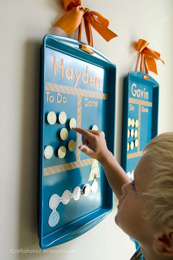chore-chart-diy-for-kid-5