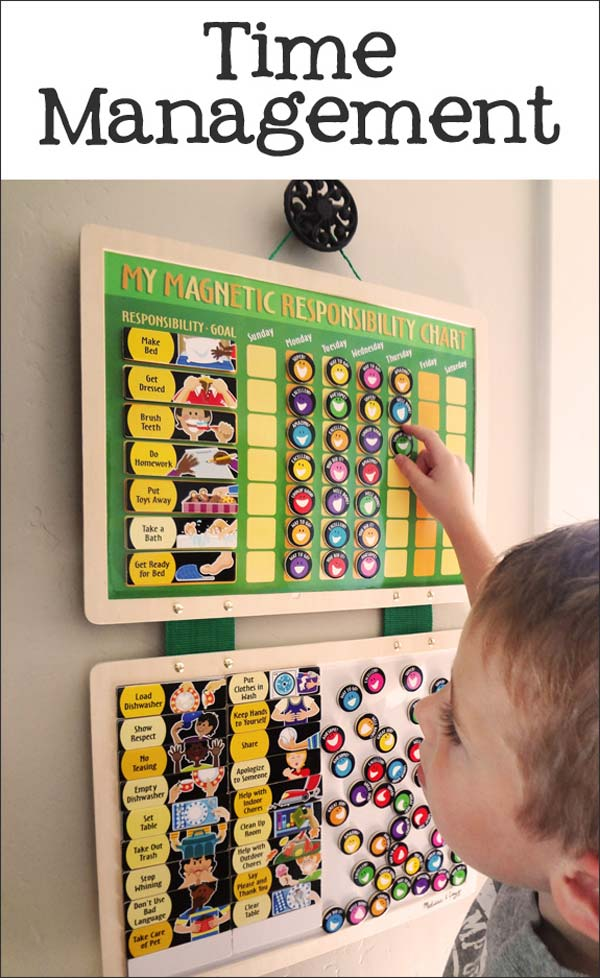chore-chart-diy-for-kid-7