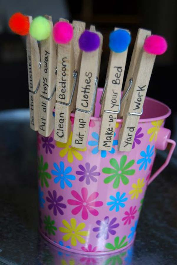chore-chart-diy-for-kid-8