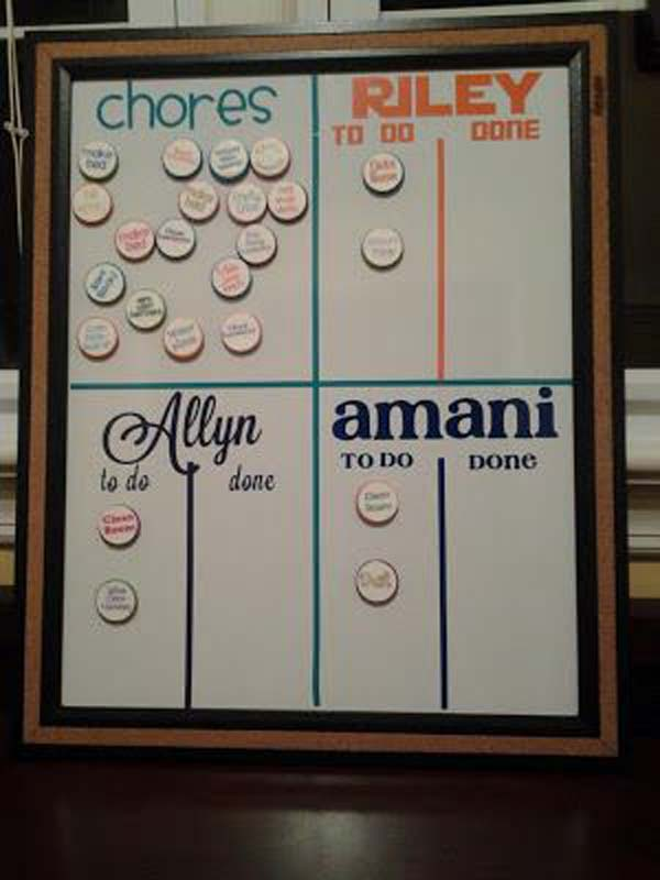 chore-chart-diy-for-kid-9
