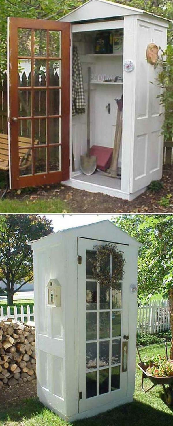 Awesome Old Furniture Repurposing Ideas For Your Yard And Garden Amazing DIY Interior amp Home