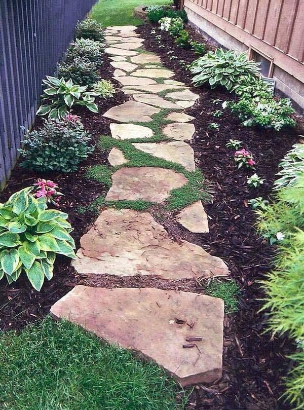 cool garden design