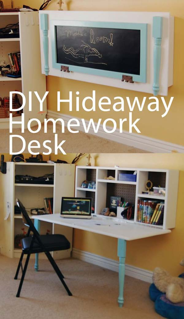 Diy home computer projects