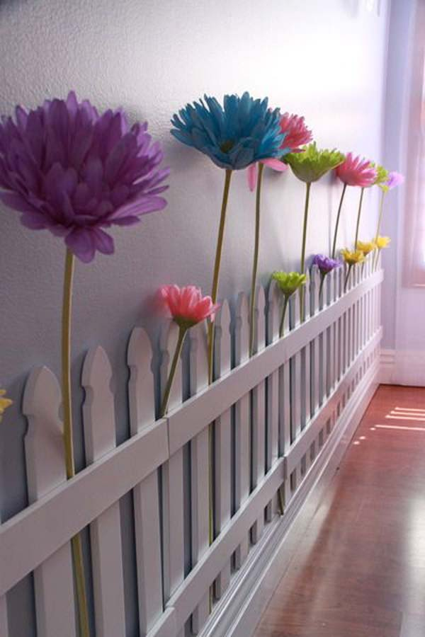Baby Girl Bedrooms Ideas Decorating-ideas-for-Nursery-16