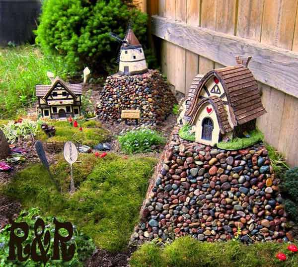 Image Result For How To Start A Rockery Garden