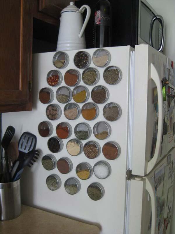 1-DIY-Magnetic-spice-rack-woohome-3
