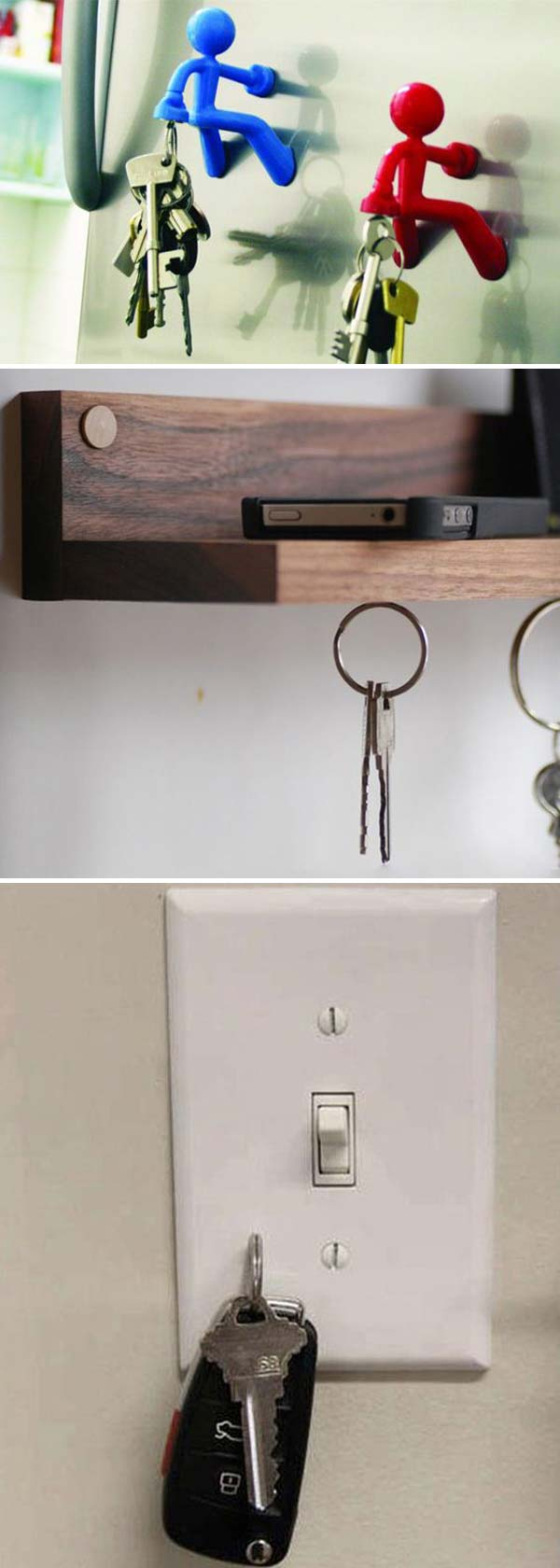 15 Diy Magnet Projects Will Make Your Life Much Fun And Easier Amazing Diy Interior Home Design