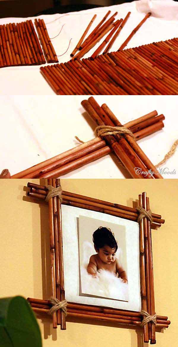 Create Your Bamboo Projects 13