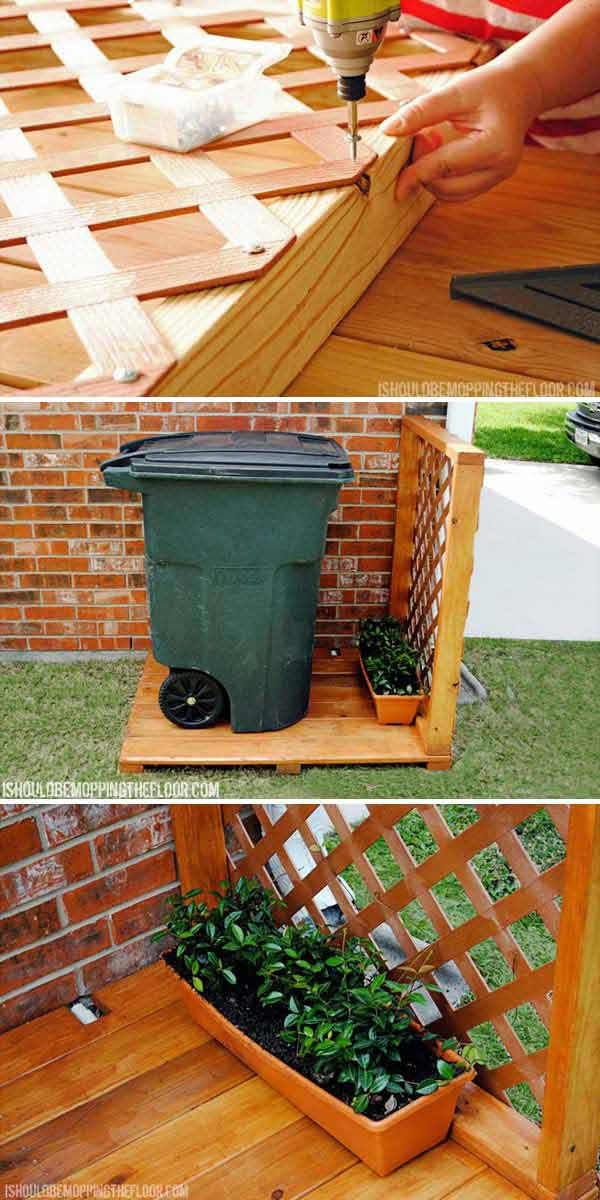 Awesome Ideas To Use Your Narrow Side Yard - Amazing DIY ... on Narrow Yard Ideas id=71070