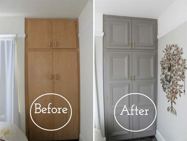 Remodeling Projects By Adding Molding 10
