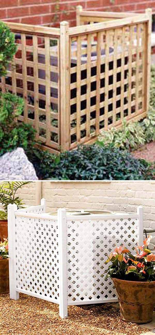 Picture of: Cool Ways To Use Lattices For Inside Or Outside Projects Amazing Diy Interior Home Design