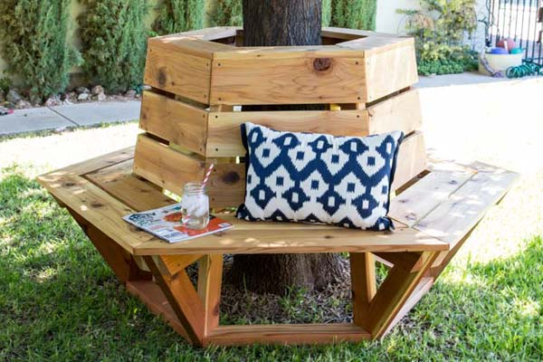diy-seats-around-a-tree-2