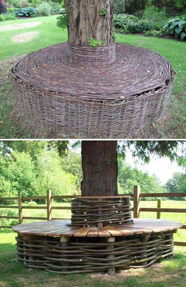 diy-seats-around-a-tree-4