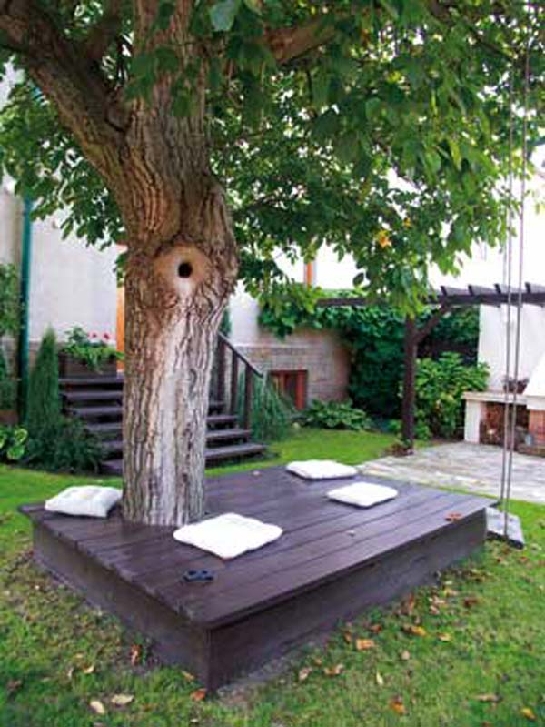 diy-seats-around-a-tree-7