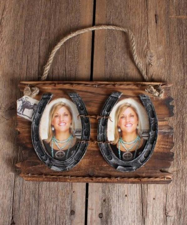 19 Lucky Horseshoe Crafts Surely Attract Interest Amazing Diy