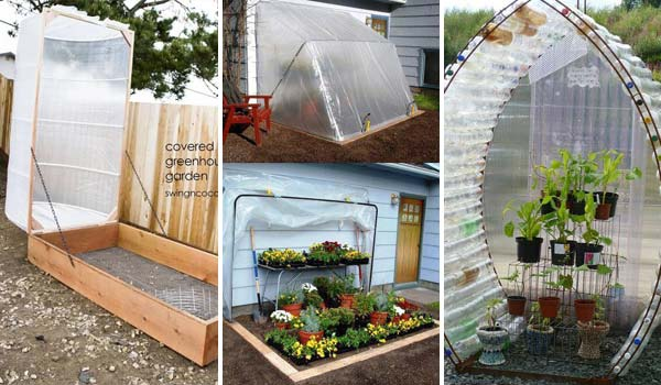 00 How To Build A Greenhouse