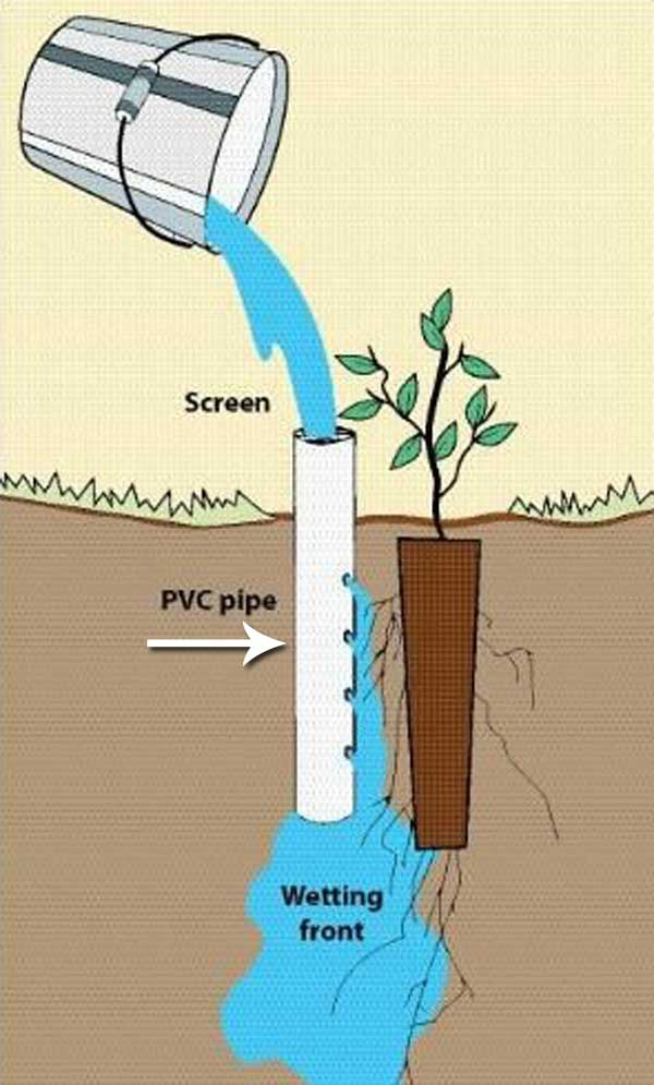 Top 20 Low-Cost DIY Gardening Projects Made With PVC Pipes DIY PVC Pipe Projects for Garden 11