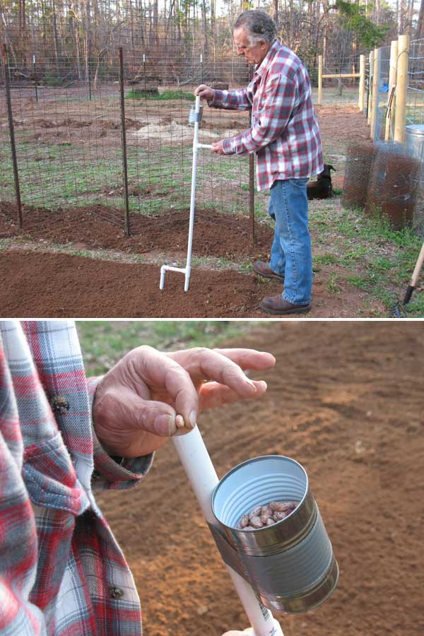 Top 20 Low-Cost DIY Gardening Projects Made With PVC Pipes DIY PVC Pipe Projects for Garden 2