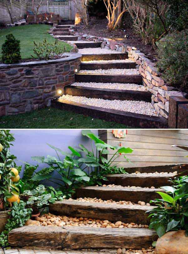 Genial Above Image Source: Blog.gardenloversclub.com Bottom Image Source: Quick  Garden.co.uk