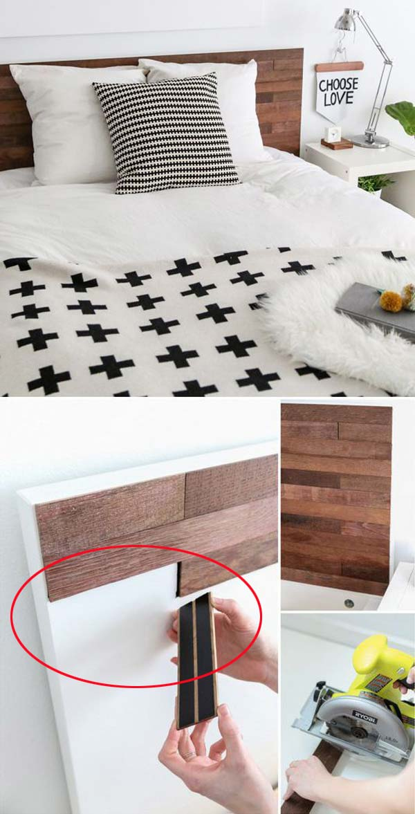 Cheap Ways To Make Ikea Stuff From Plain To Expensive Looking