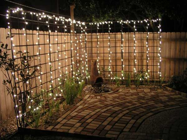 Outdoor Lighting Inspiration for the Dreamiest of Summer Nights