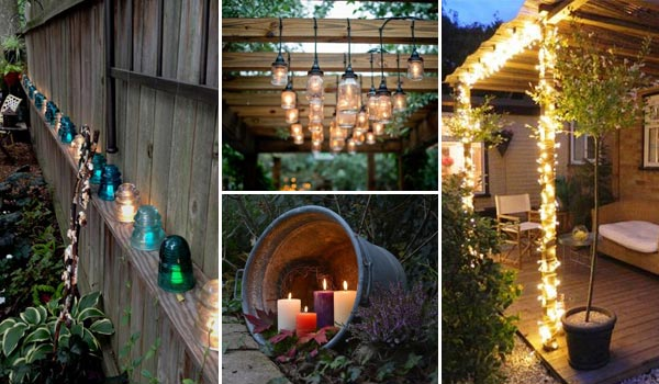 Top 28 ideas adding diy backyard lighting for summer nights top 28 ideas adding diy backyard lighting for summer nights mozeypictures Gallery