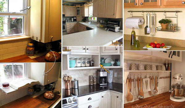 Kitchen Is The One Place That Can Bring Family Together To Prepare Foods So It Natural For A Lot Of Stuff Aculate There
