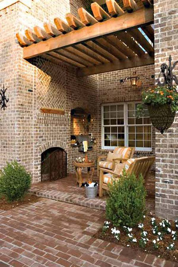 Adding A Barbecue Grill Area To Summer Yard Or Patio Amazing Diy Interior Amp Home Design