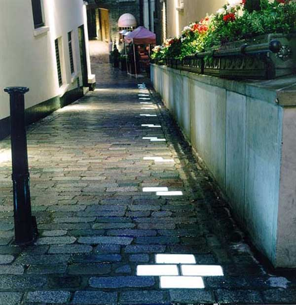 Diy Pathway Lighting Ideas For Garden And Yard