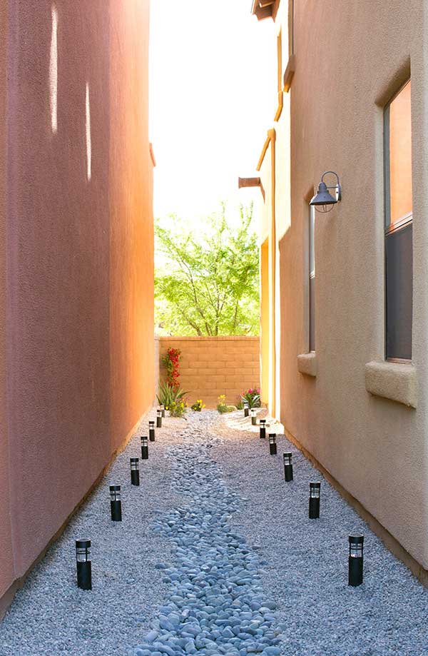 Yard Lighting Ideas