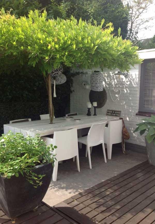 cheap patio