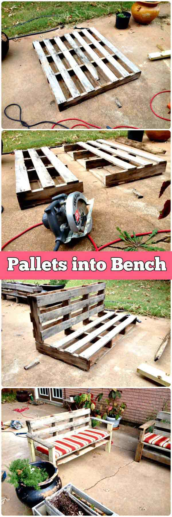 29 superb ways to update the porch and patio amazing diy interior get tutorial at rkblack publicscrutiny Gallery