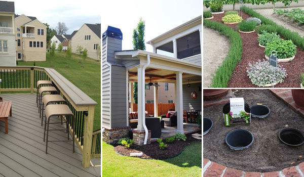 29 Superb Ways to Update the Porch and Patio