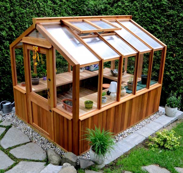 21 Diy Garden And Yard Sheds Expand Your Storage Amazing