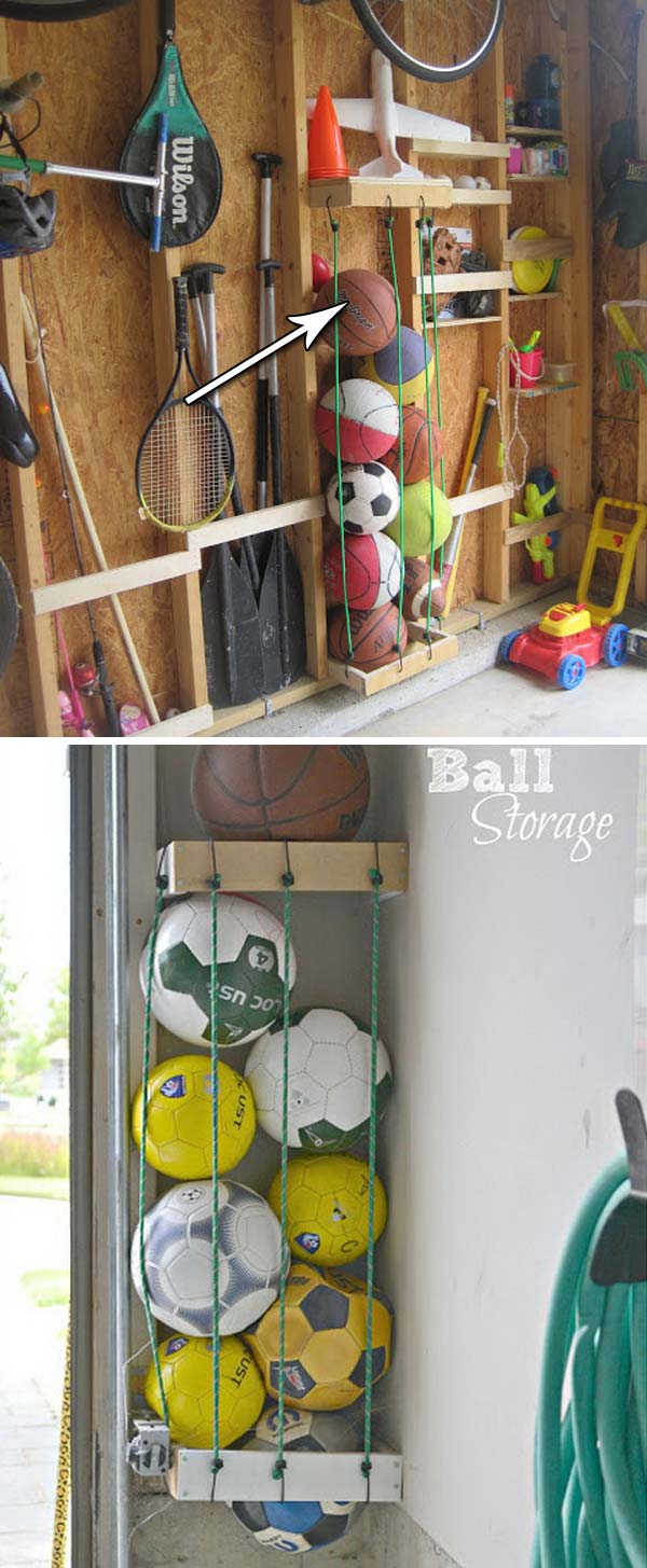 Top 24 cheap and easy garage organization ideas amazing Cheap and easy organizing ideas