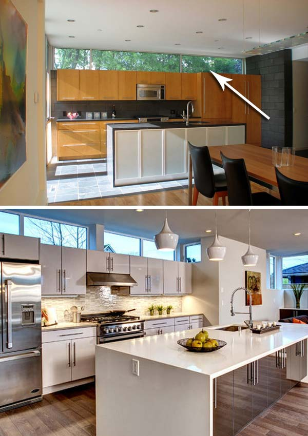 Ideas For Above Kitchen Cabinet Space on rustic kitchen decorating ideas, white shaker kitchen cabinets design ideas, space over cabinets kitchen, space above shower ideas, cabinet above refrigerator ideas, space above stove ideas, above cabinet storage ideas, contemporary modern kitchen ideas, space above fridge ideas, space above refrigerator, kitchen peninsula ideas, kitchen lighting ideas, space above oven ideas, space organizer for kitchen cabinets, space above kitchen sink ideas,