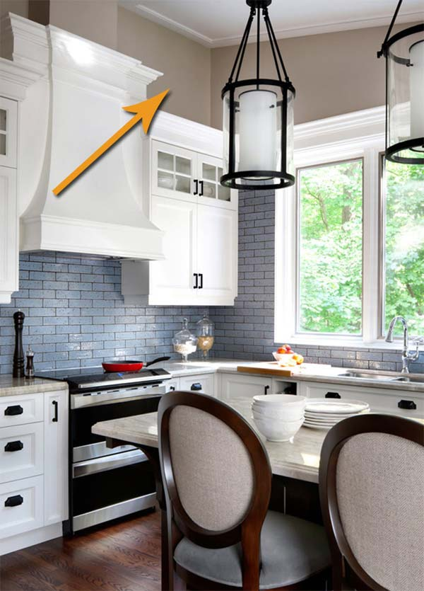 Top 15 Kitchen Remodel Ideas And Costs 2019 Update: 20 Stylish And Budget-friendly Ways To Decorate Above