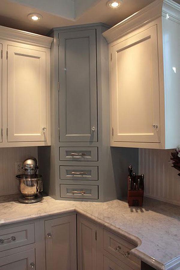 title | Corner Kitchen Cabinets
