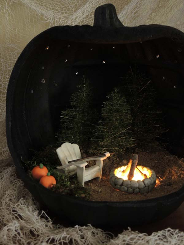 38 Cool And Cheap Diy Halloween Projects Will Give Your