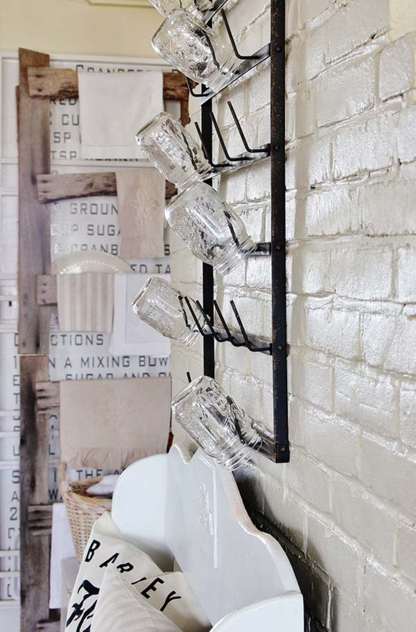 22 Farmhouse Inspired Kitchen Storage Ideas Amazing Diy Interior Home Design