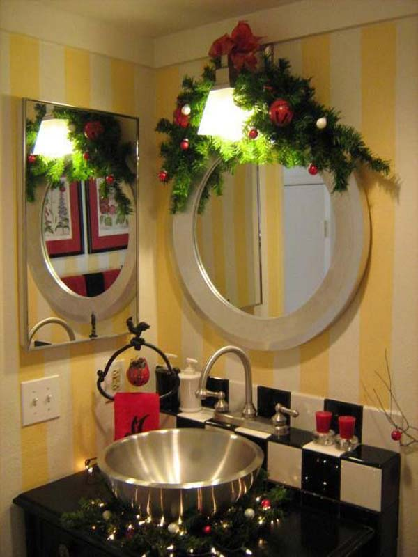 Top 31 Awesome Decorating Ideas To Get Bathroom A