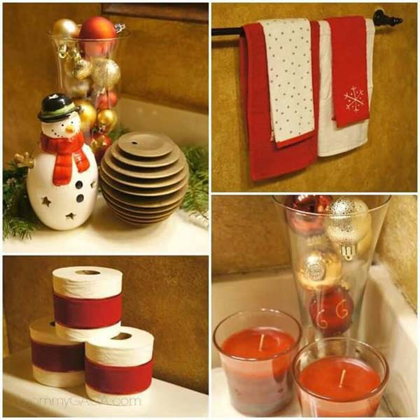 Ideas For Decorating: Top 31 Awesome Decorating Ideas To Get Bathroom A