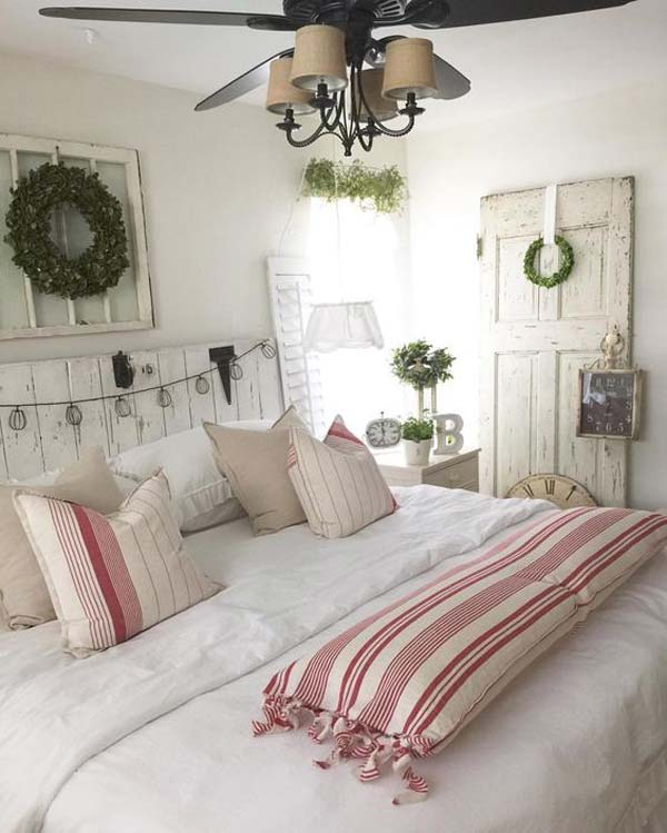 Diy Home Decorating Interiordesign Idea: 33 Best Christmas Decorating Ideas For Your Bedroom