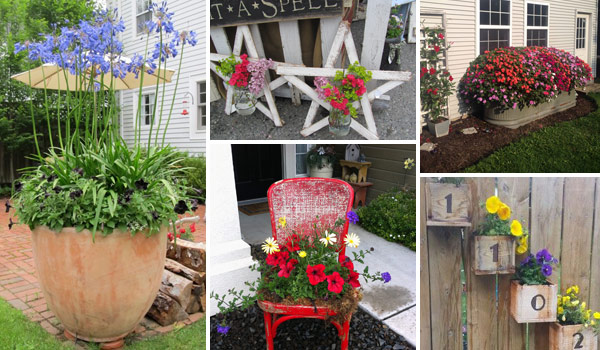 The Best 27 DIY Spring Porch Decorating Projects