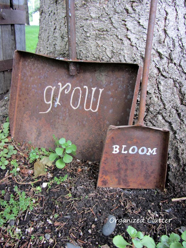Lovely Garden Sign Ideas You Will Admire Amazing Diy Interior