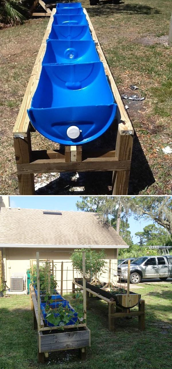 How To Make A Garden Box Raised Beds