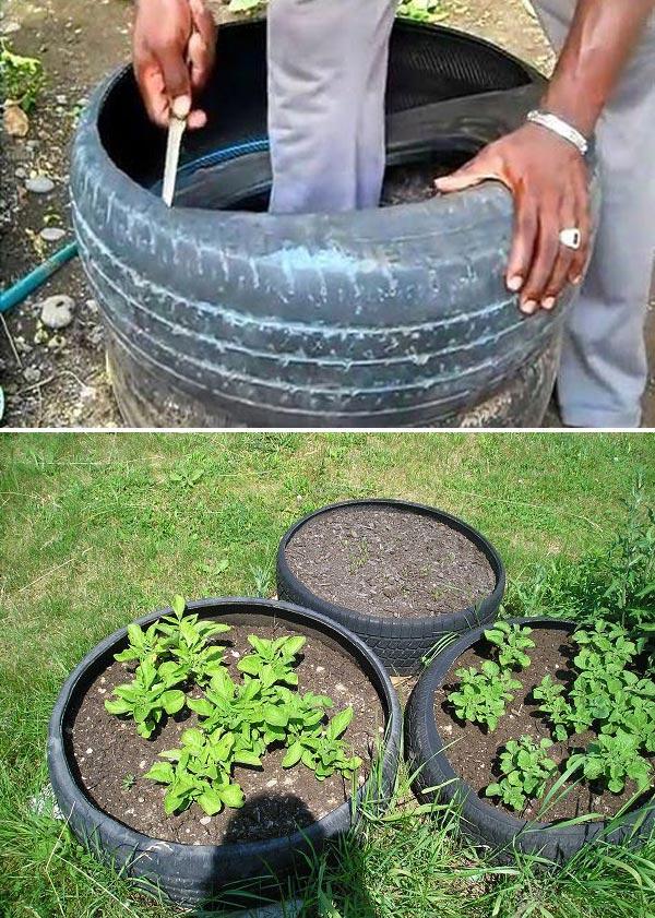 Grow Your Plants In Raised Garden Beds Amazing Diy Interior Amp Home Design